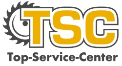 Logo Top Service Center